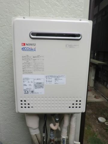 給湯器 新潟県新潟市 GT-2C052SAWX-2BLノーリツ給湯器