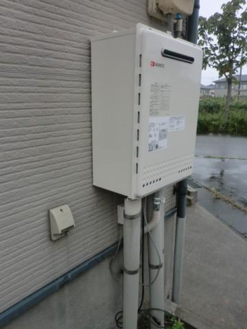 給湯器 新潟県新潟市 GT-2450AWX-2BLノーリツ給湯器