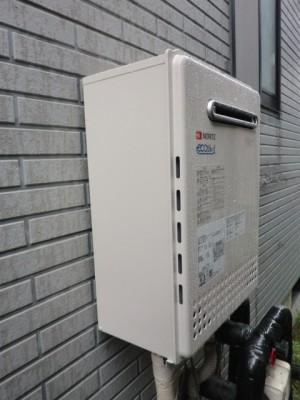給湯器交換 新潟県燕市 GT-C2452AWX-2BLノーリツ給湯器